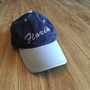 Florida StrapBack Hat